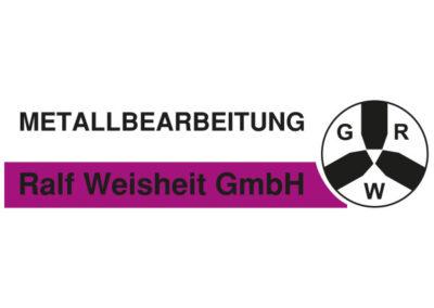 Metallbearbeitung Ralf Weisheit GmbH