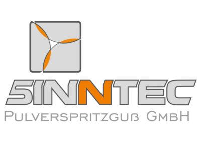 SINNTEC Pulverspritzguß GmbH