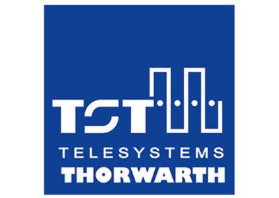 TELESYSTEMS THORWARTH GmbH